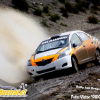 Inscritos Rally de San Gregorio
